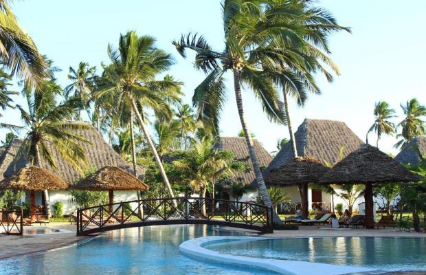 фото Uroa Bay Beach Resort изображение №2