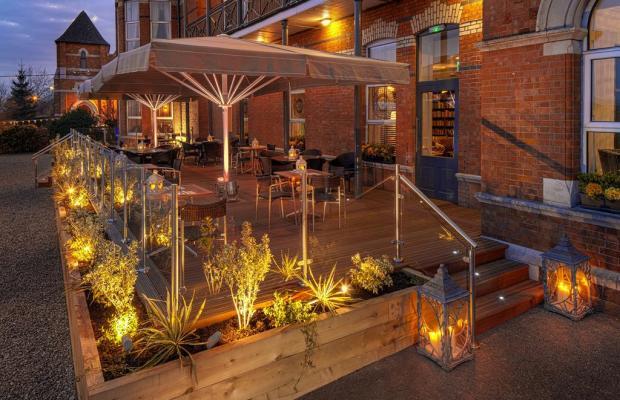 фото отеля Ambassador Hotel & Health Club (ex. Best Western Ambassador) изображение №13