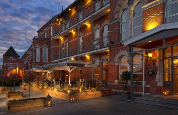 фотографии отеля Ambassador Hotel & Health Club (ex. Best Western Ambassador) изображение №11