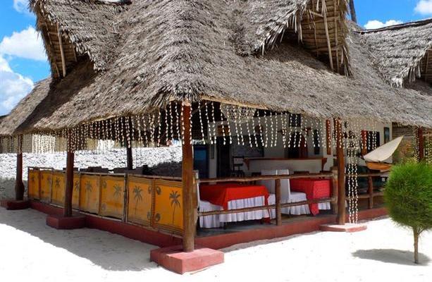 фотографии Uroa White Villa изображение №4