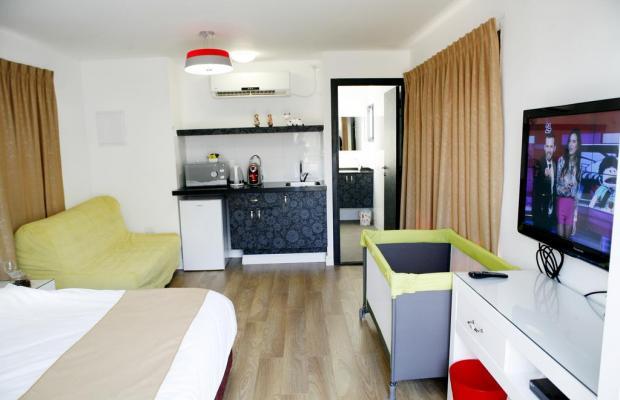 фото отеля Kinneret Village изображение №25