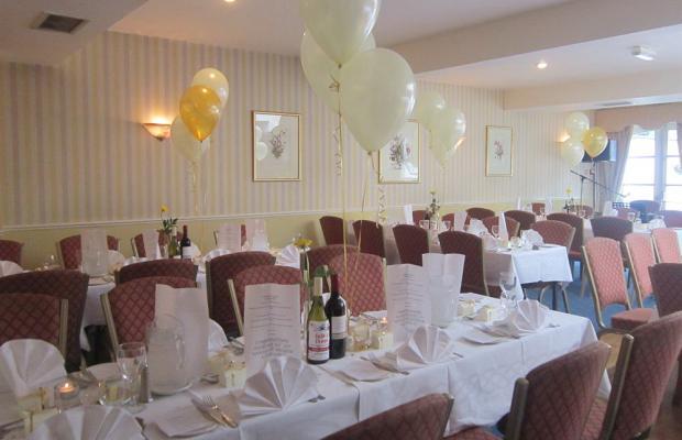 фото отеля Blarney Castle Hotel изображение №17
