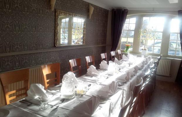 фотографии отеля Blarney Castle Hotel изображение №11