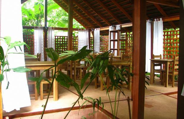 фотографии отеля Hotel Namuwoki & Lodge изображение №63