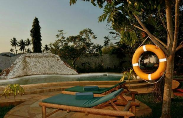 фотографии Villa Kiva Resort and Restaurant изображение №16