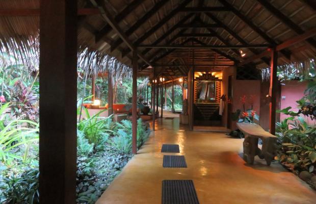 фотографии отеля Shawandha Lodge изображение №35
