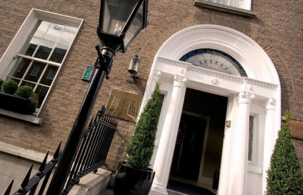 фото отеля Premier Suites Dublin изображение №1