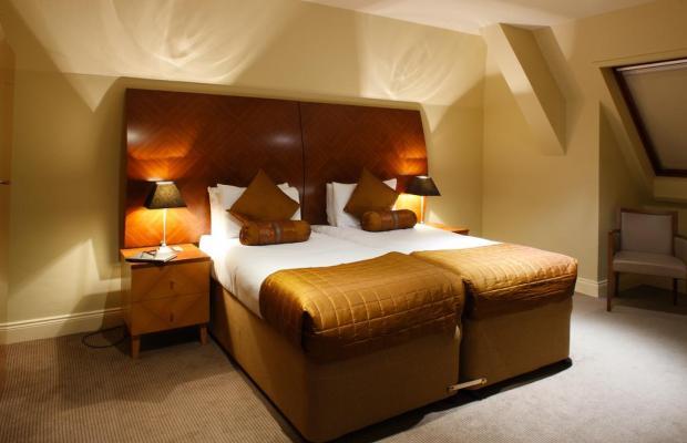 фотографии Premier Suites Dublin изображение №8