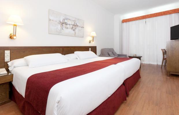 фотографии отеля Senator Cadiz Spa изображение №95