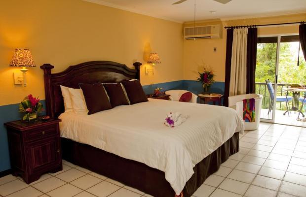 фотографии отеля Parador Resort and Spa изображение №15