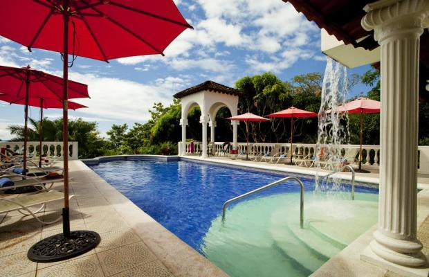 фотографии отеля Parador Resort and Spa изображение №3