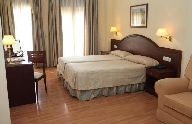 фотографии отеля Tierras de Jerez изображение №19