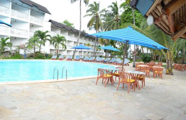 фото Travellers Beach Hotel & Club изображение №10