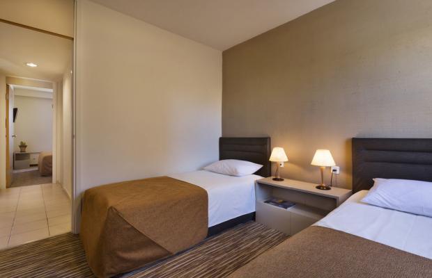 фото отеля Isrotel Ramon Inn Hotel изображение №25