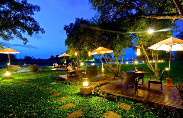 фотографии The Legend Chiang Rai Boutique River Resort & Spa изображение №48