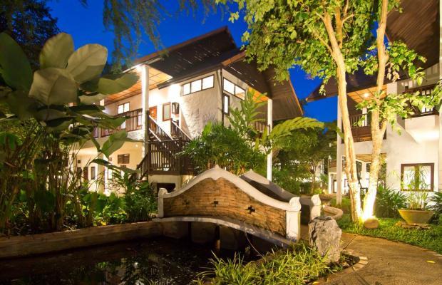 фото The Legend Chiang Rai Boutique River Resort & Spa изображение №38