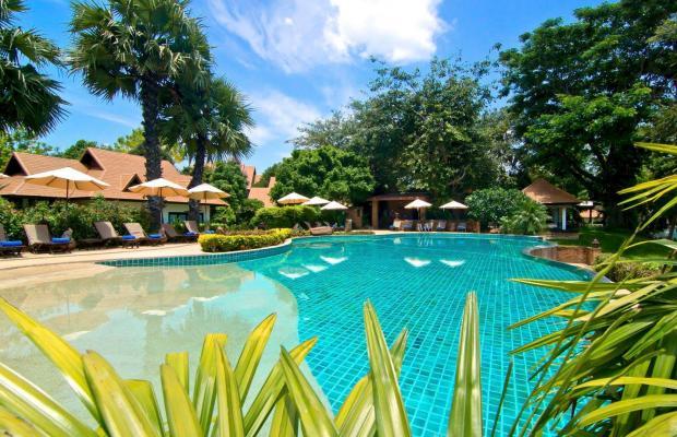 фотографии The Legend Chiang Rai Boutique River Resort & Spa изображение №36
