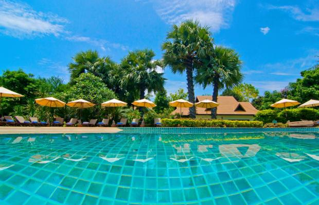 фотографии The Legend Chiang Rai Boutique River Resort & Spa изображение №12