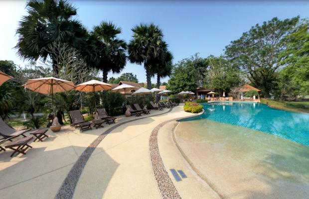 фотографии The Legend Chiang Rai Boutique River Resort & Spa изображение №4