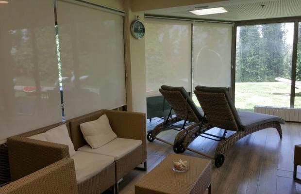 фото отеля Hacienda Forest View изображение №45