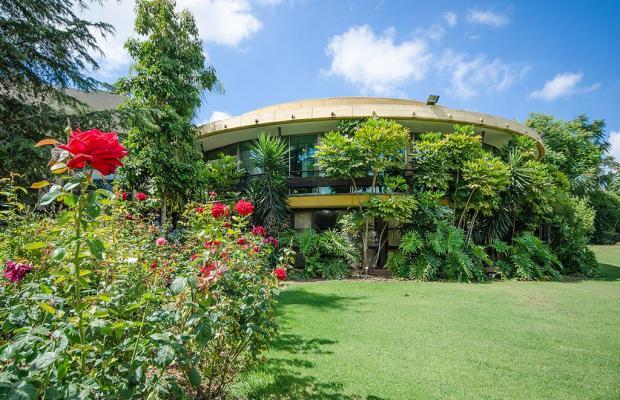 фотографии отеля C Hotel Hacienda Forestview изображение №7
