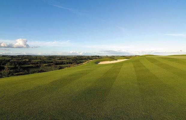 фото отеля Blarney Hotel & Golf Resort изображение №29
