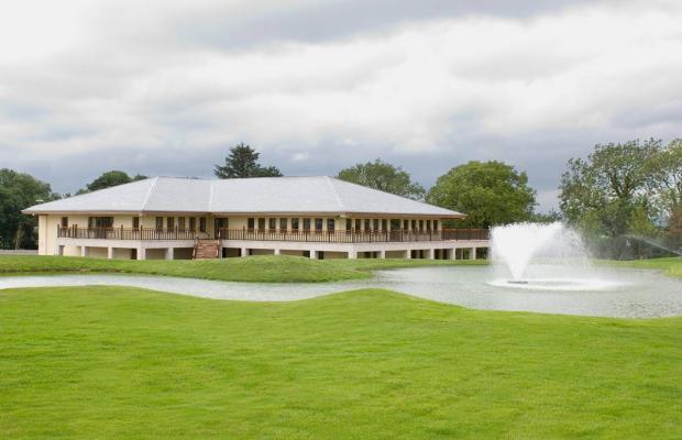 фотографии отеля Blarney Hotel & Golf Resort изображение №23