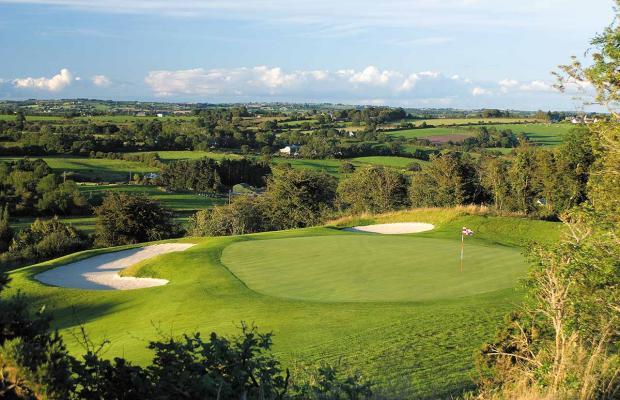 фото отеля Blarney Hotel & Golf Resort изображение №21