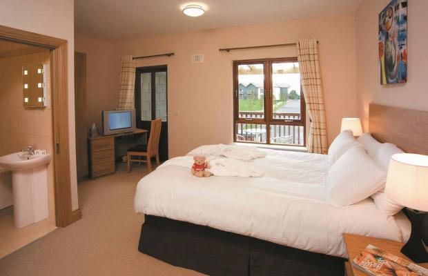 фотографии отеля Blarney Hotel & Golf Resort изображение №15