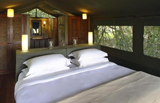 фотографии отеля and Beyond Kichwa Tembo изображение №27