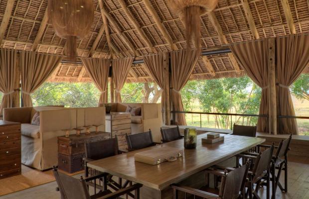 фотографии отеля and Beyond Kichwa Tembo изображение №23
