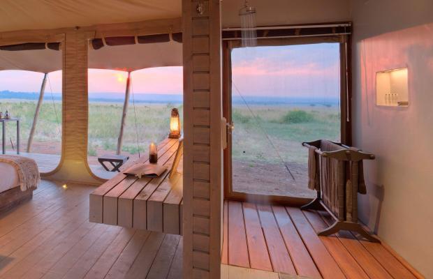 фото отеля and Beyond Kichwa Tembo изображение №5