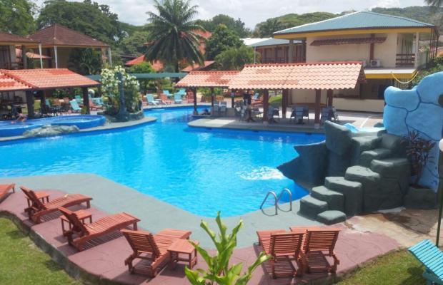 фотографии отеля Amapola изображение №35