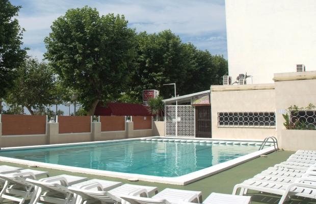 фото отеля Mont-Rosa изображение №1