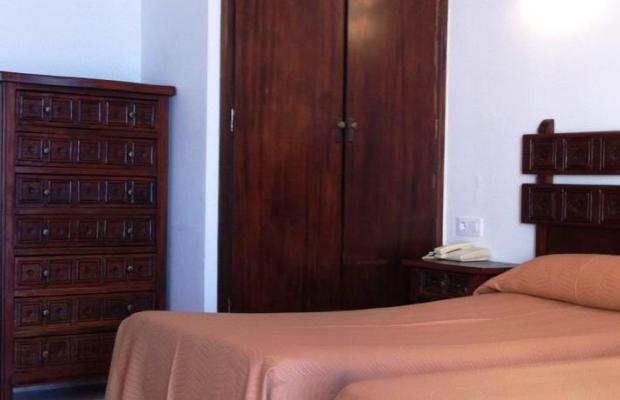 фотографии отеля Mont-Rosa изображение №19