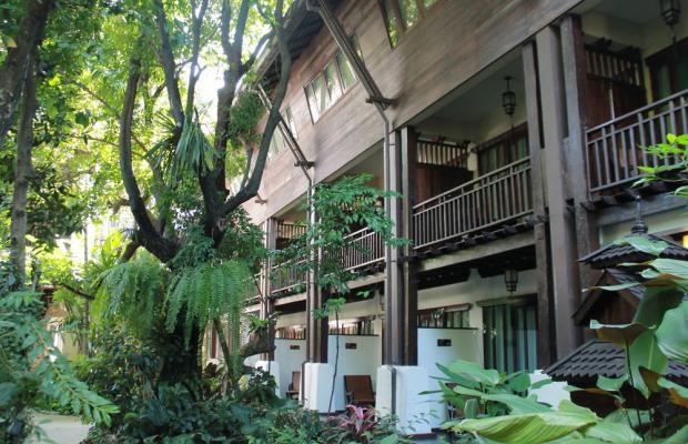 фото Yantarasri Resort изображение №2