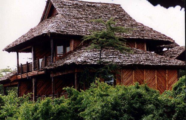 фото Mara Simba Lodge изображение №6