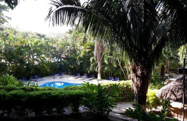 фото отеля Esencia Hotel and Villas изображение №5
