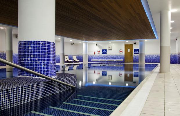 фото Clayton Hotel Cardiff Lane (ex. Maldron Hotel Cardiff Lane) изображение №38