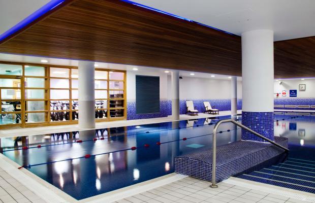 фото отеля Clayton Hotel Cardiff Lane (ex. Maldron Hotel Cardiff Lane) изображение №9