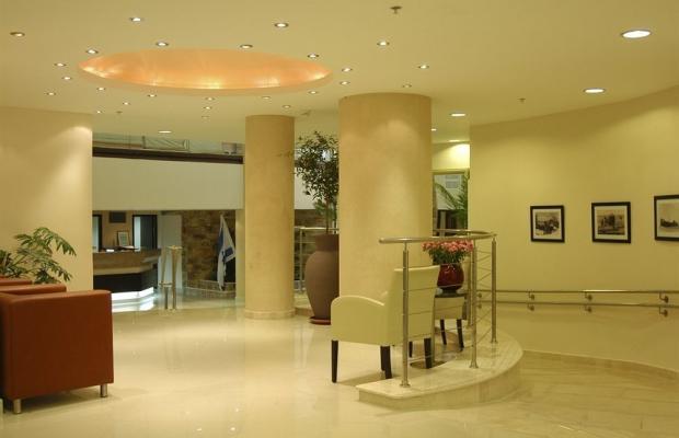 фото Carlton Hotel Nahariya изображение №34