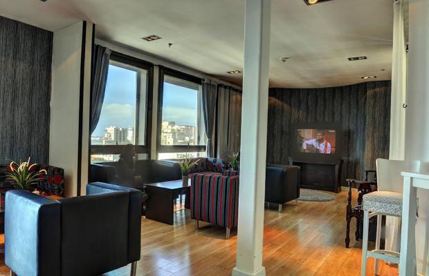 фото отеля Carlton Hotel Nahariya изображение №13