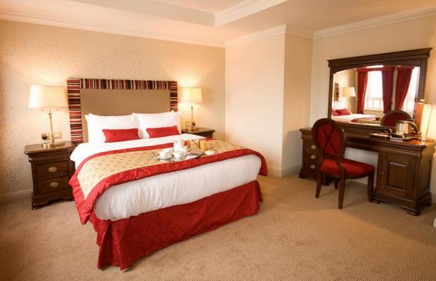 фото отеля Bracken Court изображение №17