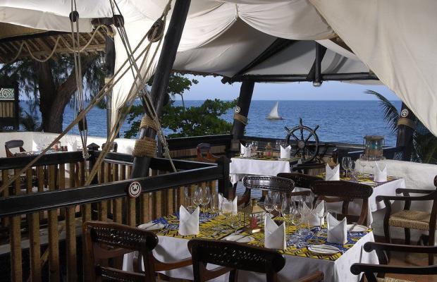 фото отеля Serena Beach Resort & Spa изображение №29