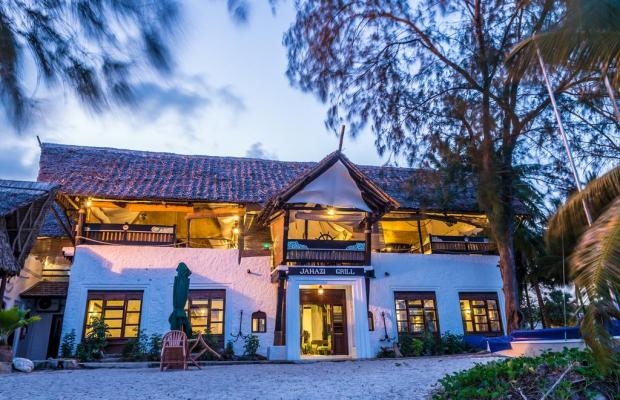 фото отеля Serena Beach Resort & Spa изображение №17