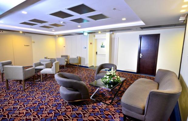 фотографии отеля Golden Crown Old City Hotel изображение №7