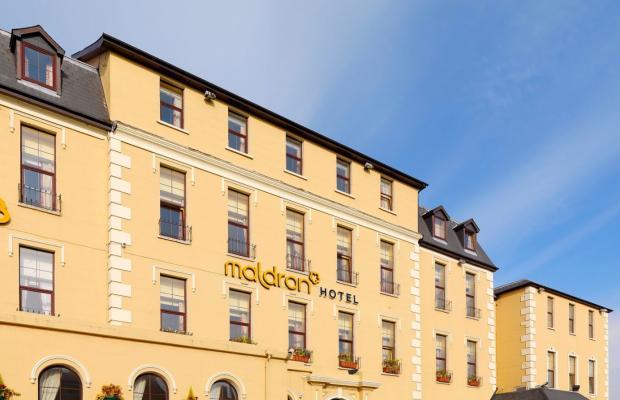 фото отеля Maldron Hotel Cork изображение №1