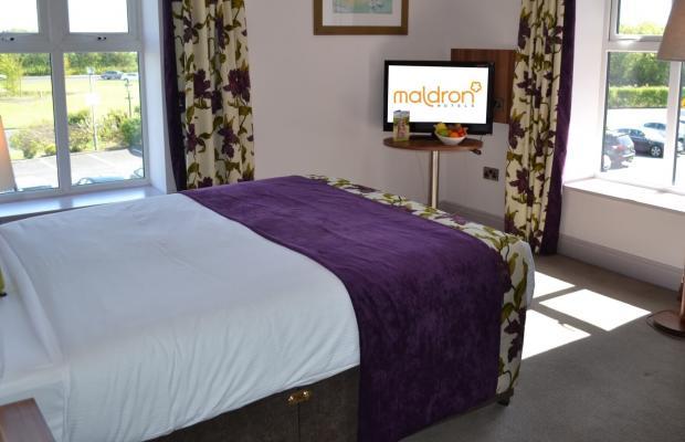 фото отеля Maldron Hotel Galway изображение №13