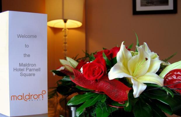 фото отеля Maldron Hotel Parnell Square (ex. Comfort Inn Granby Row) изображение №13