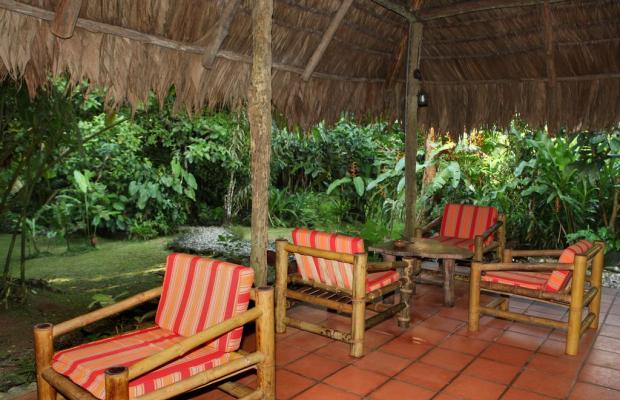 фотографии отеля Esquinas Rainforest Lodge изображение №27